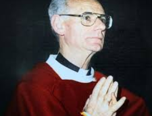 p. Ettore Cunial Beato Presto