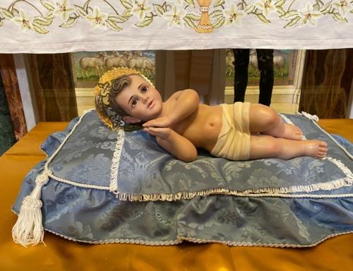 Natale in Santuario